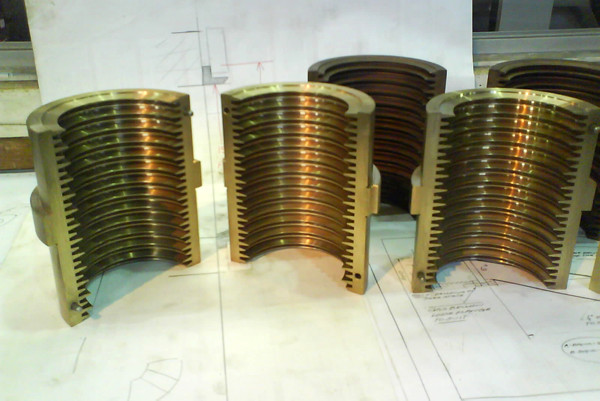 CAD design and custom fabrication Sydney - Halliday Engineering ph 61 2 98183744