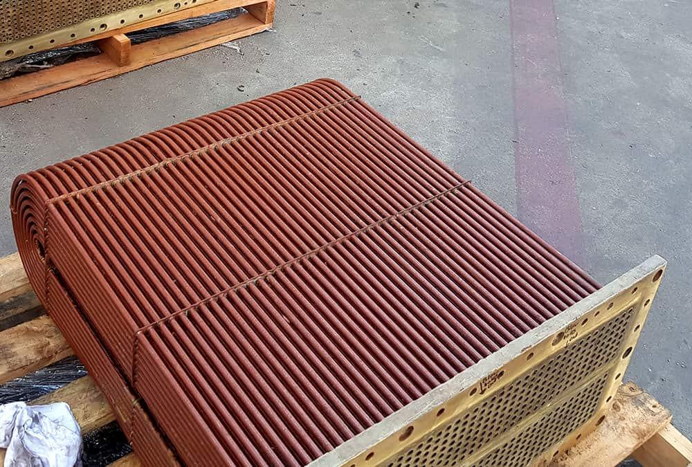 Box Coolers Halliday Engineering and Sydney City Marine